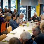 De Nationale Voorleeslunch in Deventer (c) Rosa van Ederen