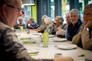 De Nationale Voorleeslunch in Deventer (c) Rosa van Ederen